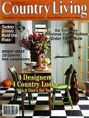 Country Living, 1997