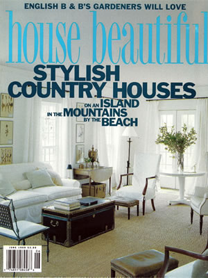 House Beautiful, 1999